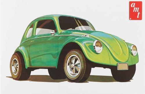 Amt 1044/12 1/25 Volkswagen Beetle Superbug Gasser Ana