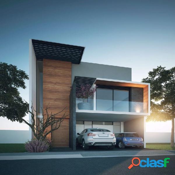 Casa en venta en parque baja california con Roof garden