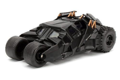 Jada Metals - 1:32 W/b - The Dark Knight Batmobile