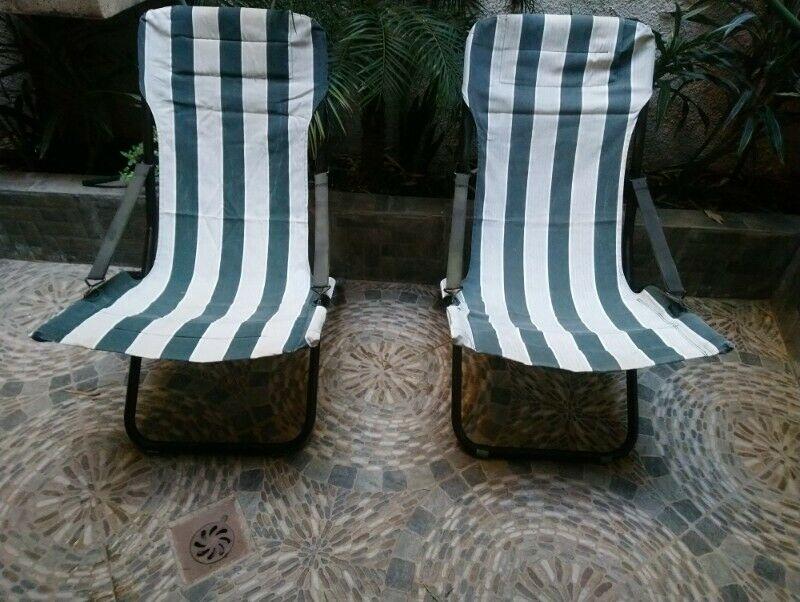 Juego de sillas De Jardin Exterior