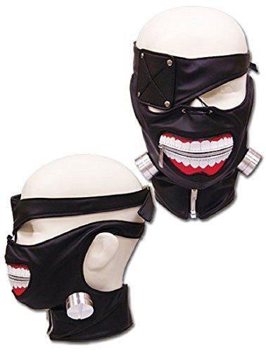 Máscaras,tokio Ghoul Kaneki Ken Máscara ~ Oficialmente L..
