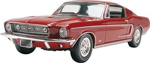 N 1 Revell 1:25 `68 Mustang Gt 2'