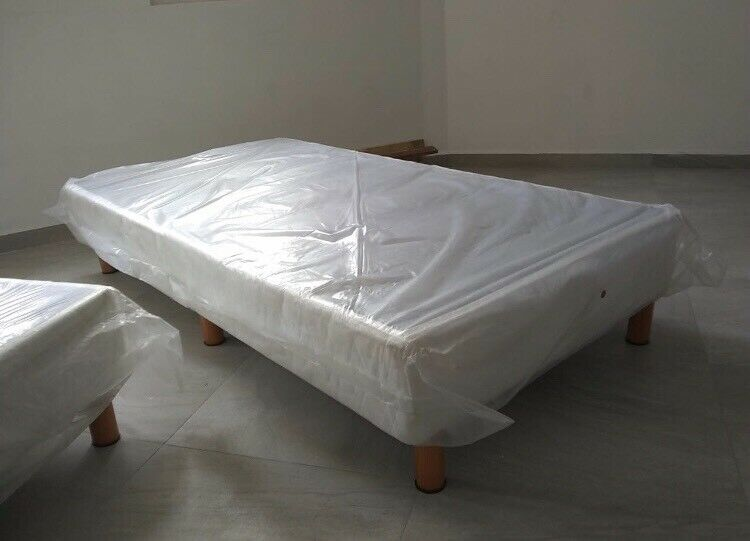 REMATE! Bases de cama individual