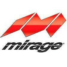 A la venta Minisplit MIRAGE..1 tonelada