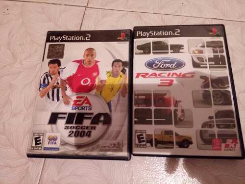 Juegos De Xbox 360 Y Ps2