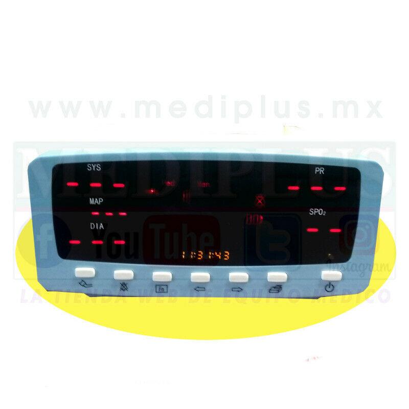 Monitor de oximetria de escritorio