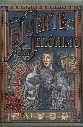 Muerte En San Jeronimo Muriel, Oscar De SIGMARLIBROS