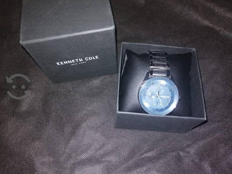Reloj kenneth kole nuevo con caja