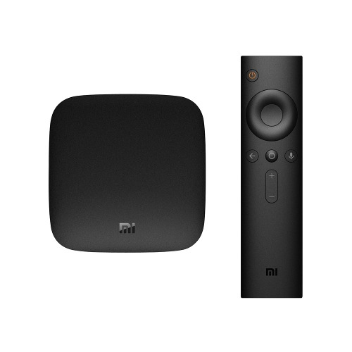 Xiaomi Mi Box 4k Ultra Hd Version Global Google Cast Tv Box