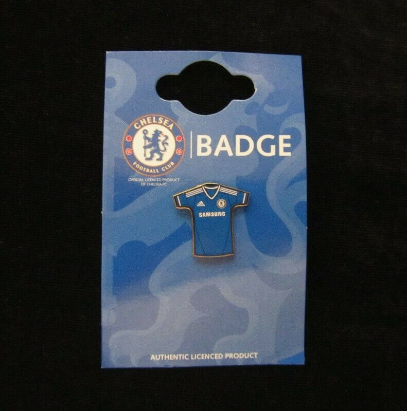 CHELSEA PIN PLAYERA LOCAL ADIDAS UEFA CHAMPIONS LEAGUE
