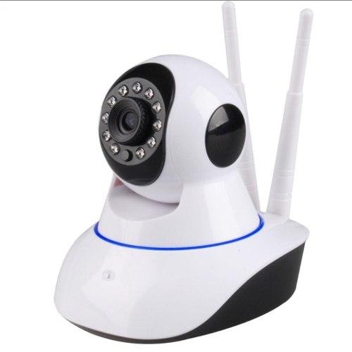 Camara De Seguridad Ip 360 Yoosee Robotica Seguimiento Yyp2p