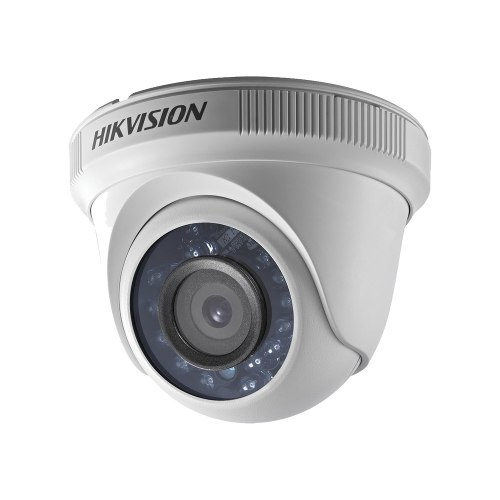Camara Eyeball Hikvision 720p Gran Angular mm 20m