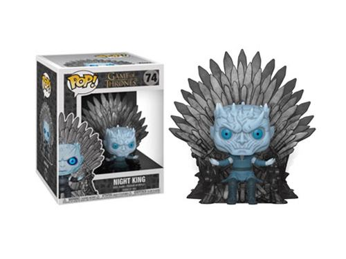 Funko Pop De Game Of Thrones En Trono Varios 100% Original
