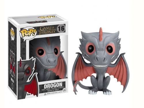 Funko Pop De Game Of Thrones Varios 100% Original Tienda Ofi