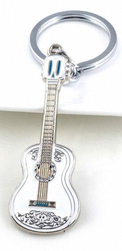 Llavero Pelicula Coco Guitarra De Miguel Rebajada
