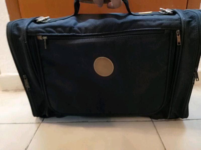 Maleta de viaje Samsonite mochila maleta