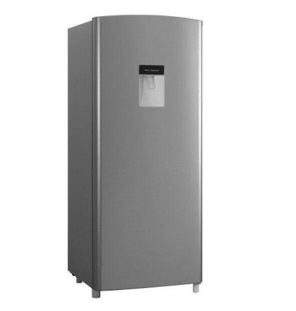 Refrigerador Hisense 7Pies c/Dispensador Rr63d6wgx