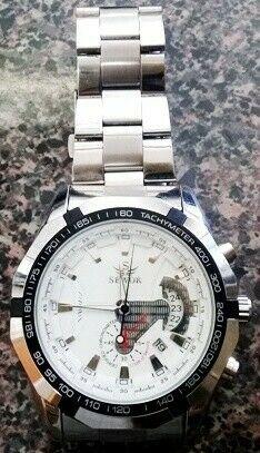 Reloj Sewor - Remates Increibles