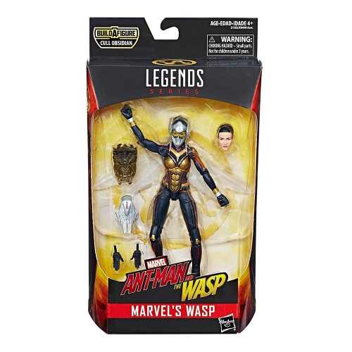 The Wasp Marvel Legends Ant Man And The Wasp