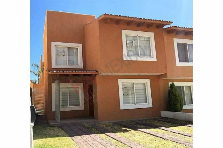 Casa en Renta en Privada ideal para Ejecutivo, Altavista