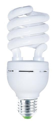 Foco Ahorrador Espiral E- Mavrik 23w Luz Blanca