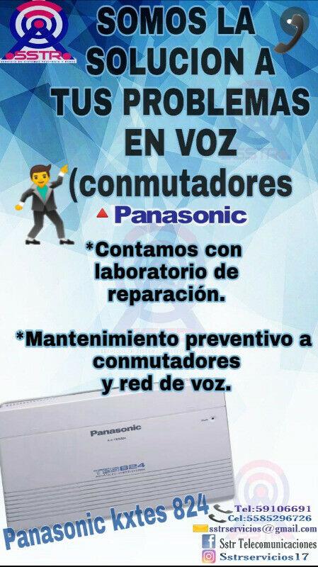 MANTENIMIENTO PREVENTIVO A REDES DE VOZ Y DATOS