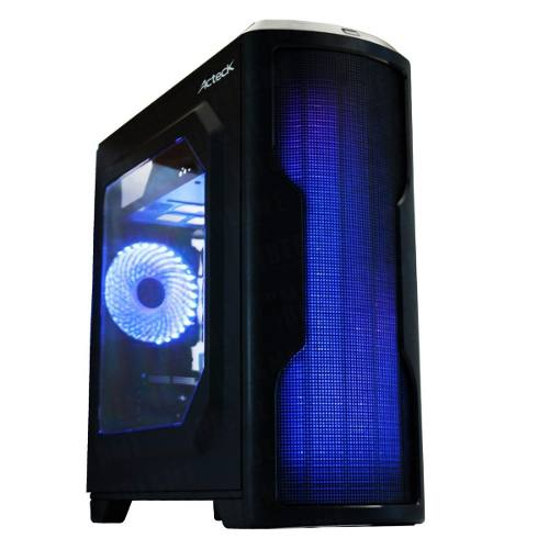 Pc Gamer Xtreme Barata Amd Fx Quadcore 8gb 1tb Ddr4 Lol Dota