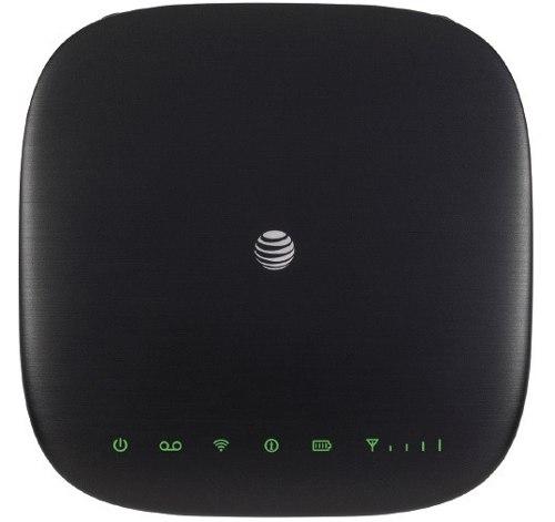 Router 4g Lte Rural Voz Datos Zte + Telefono