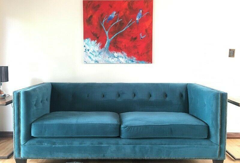 Sofa - Anuncio publicado por Marthas