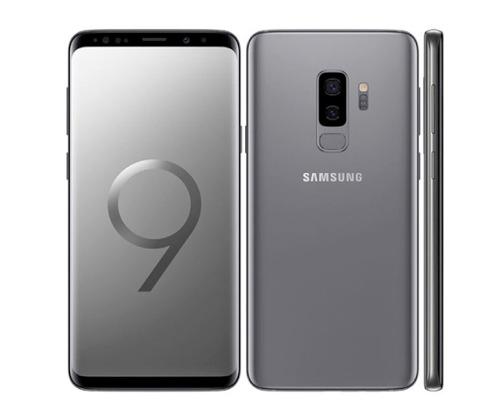 Telefono Celular Samsung S9 Plus 64gb Gris Titanium