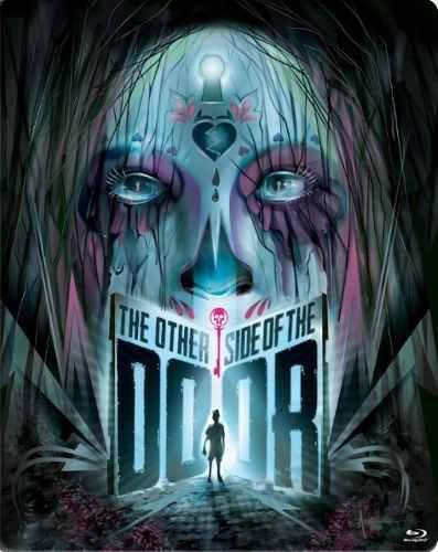 The Other Side Of The Door Blu Ray Steelbook Edició