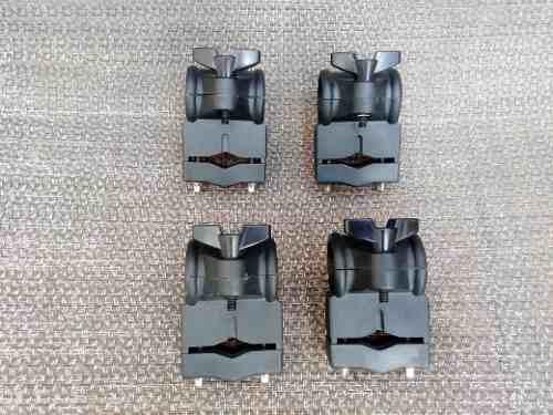 Clamp O Multiclamp Alesis Para Rack De Bateria Electrica