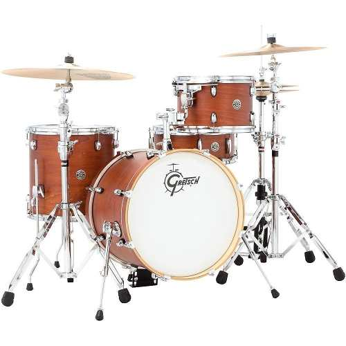 Gretsch Catalina Club Jazz 4 Piezas Shell Pack Bateria