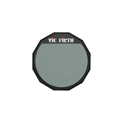Practicador Vic Firth Para Bateria Pad6 Confirma Existencia/
