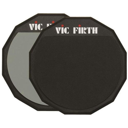 Practicador Vic Firth Para Bateria Pad6d Confirmar Existen