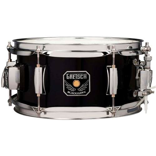 Tarola Para Bateria Blackhawk Mighty-mini Gretsch Bh--bk