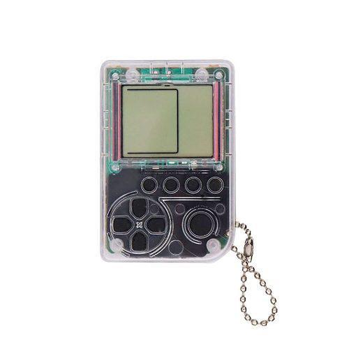 Mini Juego Jugador Handheld Juego De La Máquina Con