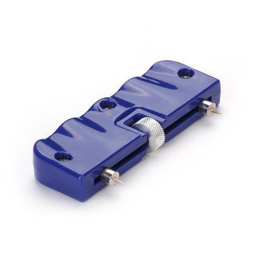 Reloj Espalda Caso Cubierta Remover Ajustable Batería