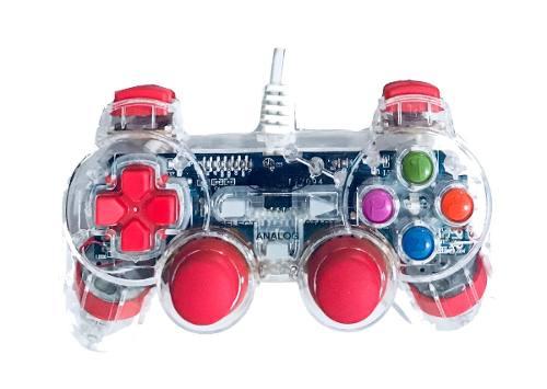 20 Piezas Control Joystick De Juegos Pc Laptop Gamepad Usb