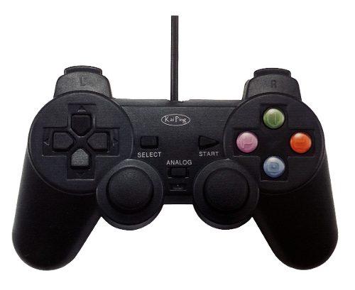 25 Piezas Control Joystick De Juegos Pc Laptop Gamepad Usb