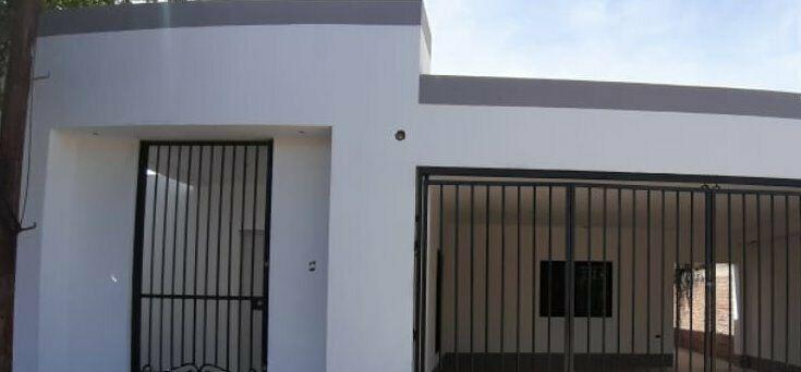 Amplia casa de 3 recamaras en Col Faustino Félix
