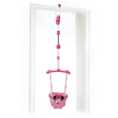 Brincolin Para Puerta Minnie 10782 Disney