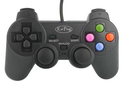 Control Juegos Joystick Usb Tablet Pc Laptop Palancas T