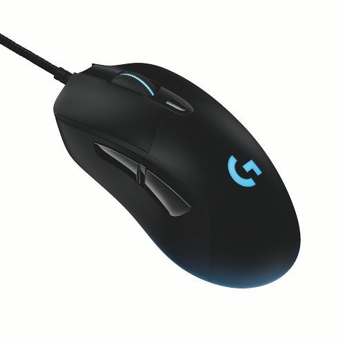 Mouse Gaming Logitech Prodigy G403