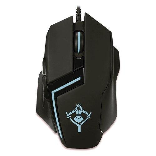 Mouse Gaming Yeyian Optico  Dpi Juegos Pc Laptop Gamer