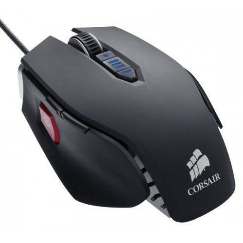 Mouse Para Juegos Corsair Gaming M65 Alambrico Black Gamer