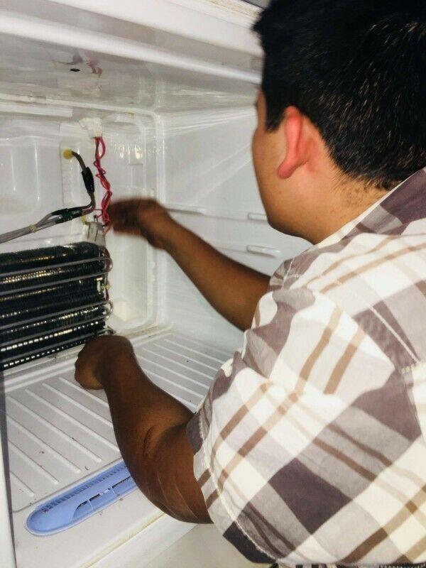Reparación de Refrigeradores en Cdmx