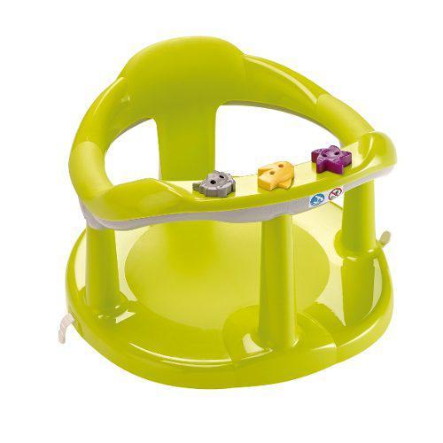 Silla De Bebe Para Tina Aquababy Verde Marca Thermobaby