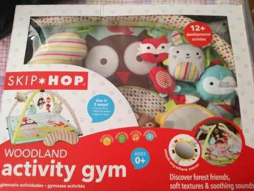 Skip Hop Gimnasio Para Bebé
