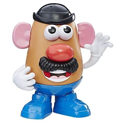 Toy Story, Señor Cara De Papa - Playskool-hasbro, Nuevo
